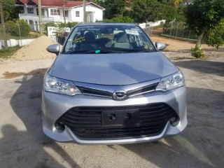 2016 Toyota Axio for sale in Manchester, Jamaica