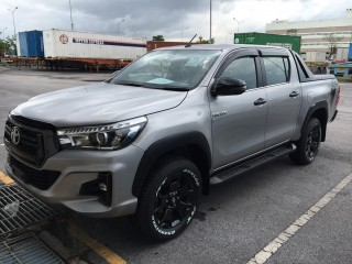 2020 Toyota HILUX ROCCO for sale in Kingston / St. Andrew, Jamaica