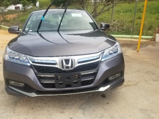 2014 Honda Accord for sale in Manchester, Jamaica