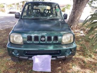 2000 Suzuki JIMNY for sale in St. Catherine, Jamaica