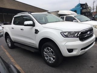 2019 Ford RANGER LIMITED for sale in Kingston / St. Andrew, Jamaica