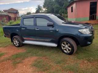 2008 Toyota Hilux for sale in Westmoreland, Jamaica