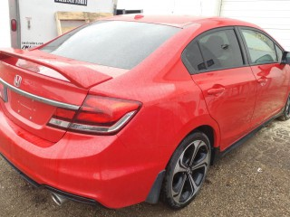 '14 Honda civic si for sale in Jamaica