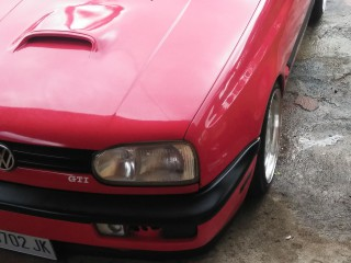 1997 Volkswagen GOLF GTI for sale in Westmoreland,