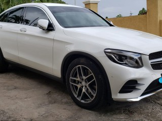 2017 Mercedes Benz GLC 250 Coupe for sale in Kingston / St. Andrew, Jamaica