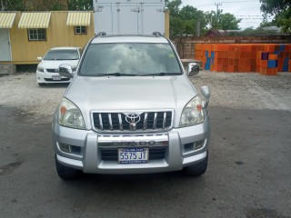 2002 Toyota Prado for sale in Westmoreland, Jamaica