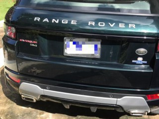 2014 Land Rover EVOGUE for sale in Kingston / St. Andrew, Jamaica