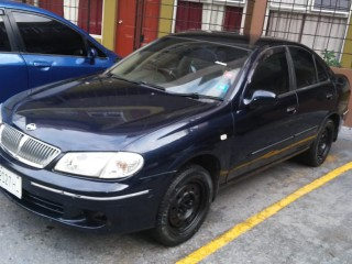 2001 Nissan Bluebird Sylphy for sale in Clarendon, Jamaica