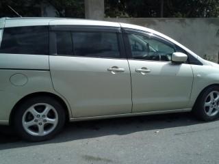 2009 Mazda Premacy for sale in Kingston / St. Andrew, Jamaica