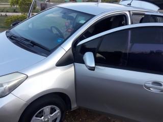 2011 Toyota Vitz for sale in Kingston / St. Andrew, Jamaica
