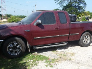 '97 Ford F150 for sale in Jamaica