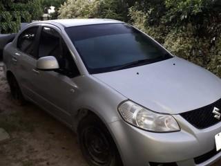 2008 Suzuki SX4 for sale in Kingston / St. Andrew, Jamaica