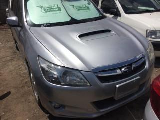 2013 Subaru Xiga for sale in Kingston / St. Andrew, Jamaica