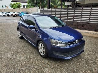2012 Volkswagen Polo for sale in Kingston / St. Andrew, Jamaica