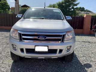 2014 Ford Ranger for sale in Kingston / St. Andrew, Jamaica