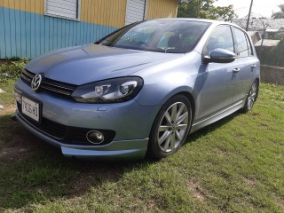 2010 Volkswagen Golf for sale in Kingston / St. Andrew, Jamaica