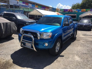 2011 Toyota Tacoma for sale in Kingston / St. Andrew, Jamaica