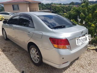 2010 Toyota ALLION for sale in Manchester, Jamaica