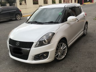 2012 Suzuki Swift Sport for sale in Kingston / St. Andrew, Jamaica