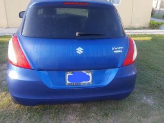 2014 Suzuki Swift for sale in Kingston / St. Andrew, Jamaica