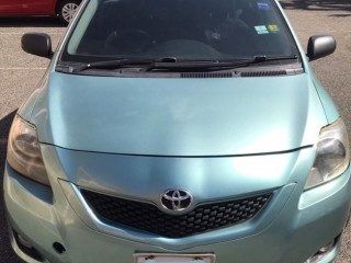 2011 Toyota YARIS for sale in Kingston / St. Andrew, Jamaica