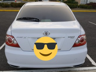 2008 Toyota Mark X for sale in St. Catherine, Jamaica