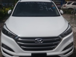 2016 Hyundai Tuscon for sale in Kingston / St. Andrew, Jamaica
