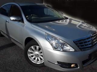 2012 Nissan Teana for sale in Kingston / St. Andrew, Jamaica