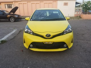 2014 Toyota Vitz 1300cc for sale in Kingston / St. Andrew, Jamaica