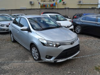 2014 Toyota vios for sale in Kingston / St. Andrew, Jamaica