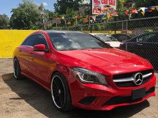 2014 Mercedes Benz CLA 250 for sale in St. James, Jamaica