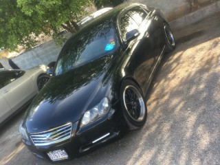 2008 Toyota Mark X for sale in Kingston / St. Andrew, Jamaica