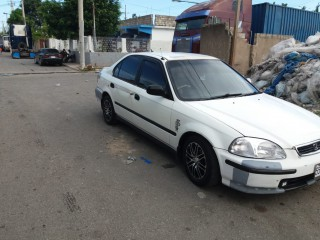 1997 Honda Civic for sale in St. Catherine, Jamaica