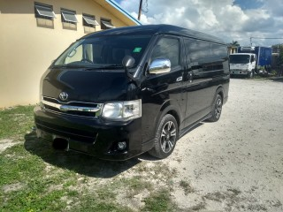 2012 Toyota HIACE SUPER GL for sale in St. James, Jamaica
