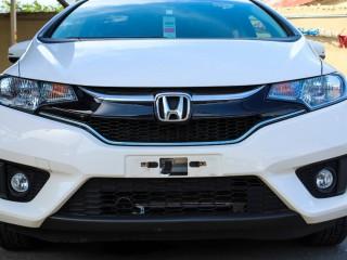 2016 Honda Fit Hybrid for sale in Kingston / St. Andrew, Jamaica