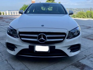 2018 Mercedes Benz E300 for sale in Kingston / St. Andrew,