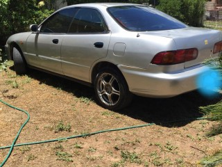 1998 Honda Integra for sale in Kingston / St. Andrew, Jamaica