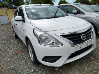 2014 Nissan Almera for sale in Kingston / St. Andrew, Jamaica