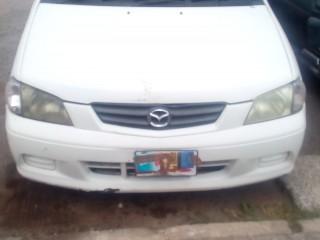 2001 Mazda Demio for sale in St. Catherine, Jamaica