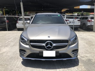 2019 Mercedes Benz GLC COUPE 300 for sale in Kingston / St. Andrew,