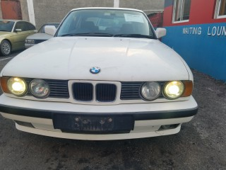 1991 BMW 520i for sale in Kingston / St. Andrew, Jamaica