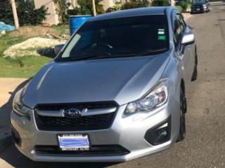 2013 Subaru Impreza Sports for sale in Kingston / St. Andrew, Jamaica