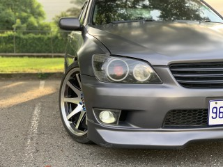 2002 Toyota Altezza for sale in Kingston / St. Andrew, Jamaica