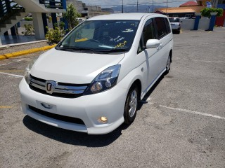 2013 Toyota Isis Platanna for sale in St. Catherine, Jamaica
