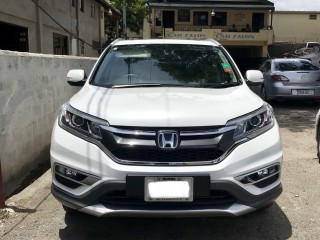 2017 Honda CRV RSVI Fully loaded for sale in Kingston / St. Andrew, Jamaica