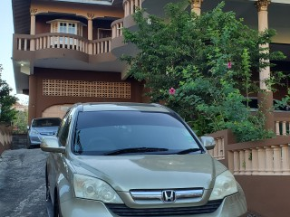 2008 Honda CRVRVSI for sale in Kingston / St. Andrew, Jamaica