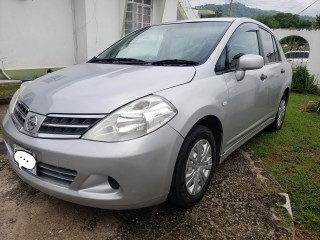 2011 Nissan Tiida for sale in Kingston / St. Andrew,