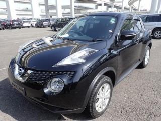 2015 Nissan Juke for sale in Kingston / St. Andrew, Jamaica