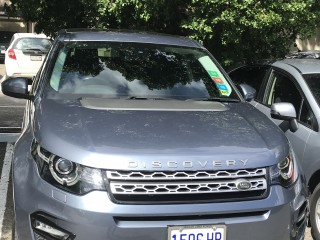2018 Land Rover Discovery Sport for sale in Kingston / St. Andrew,