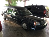 '01 Cadillac Hearse for sale in Jamaica